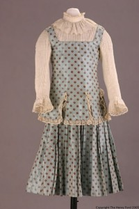 Girl's Ensemble1892The Henry Ford Costume Collection