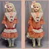 11.19 Mystery doll full dress