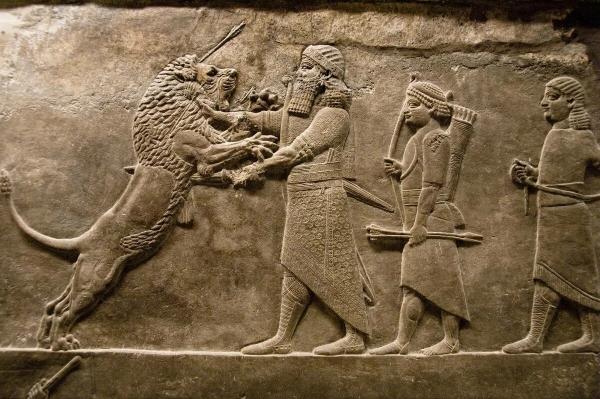 Самый древний исторический народ из современных.