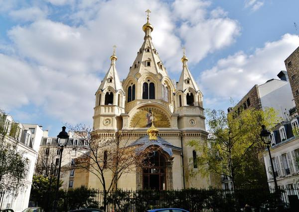 Русский экзархат Западной Европы рассказал о проекте присоединения к РПЦ