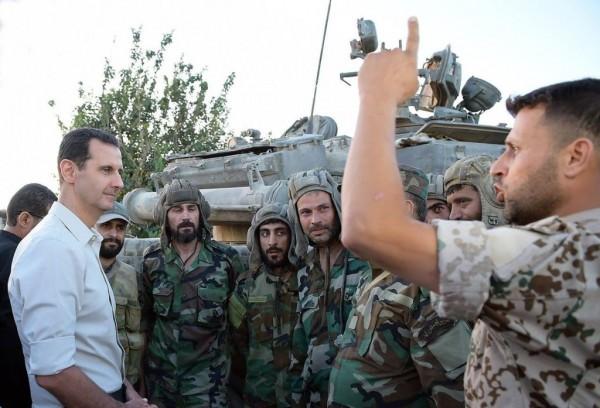 Дамаск отказался вести переговоры с «предателями»-курдами