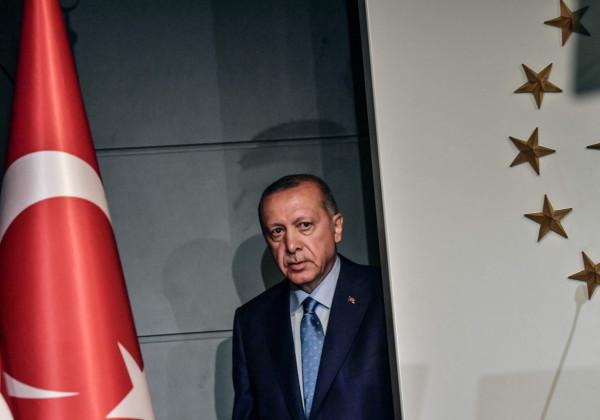 В течение 24 часов Турция предстала перед миром во всем своем ничтожестве