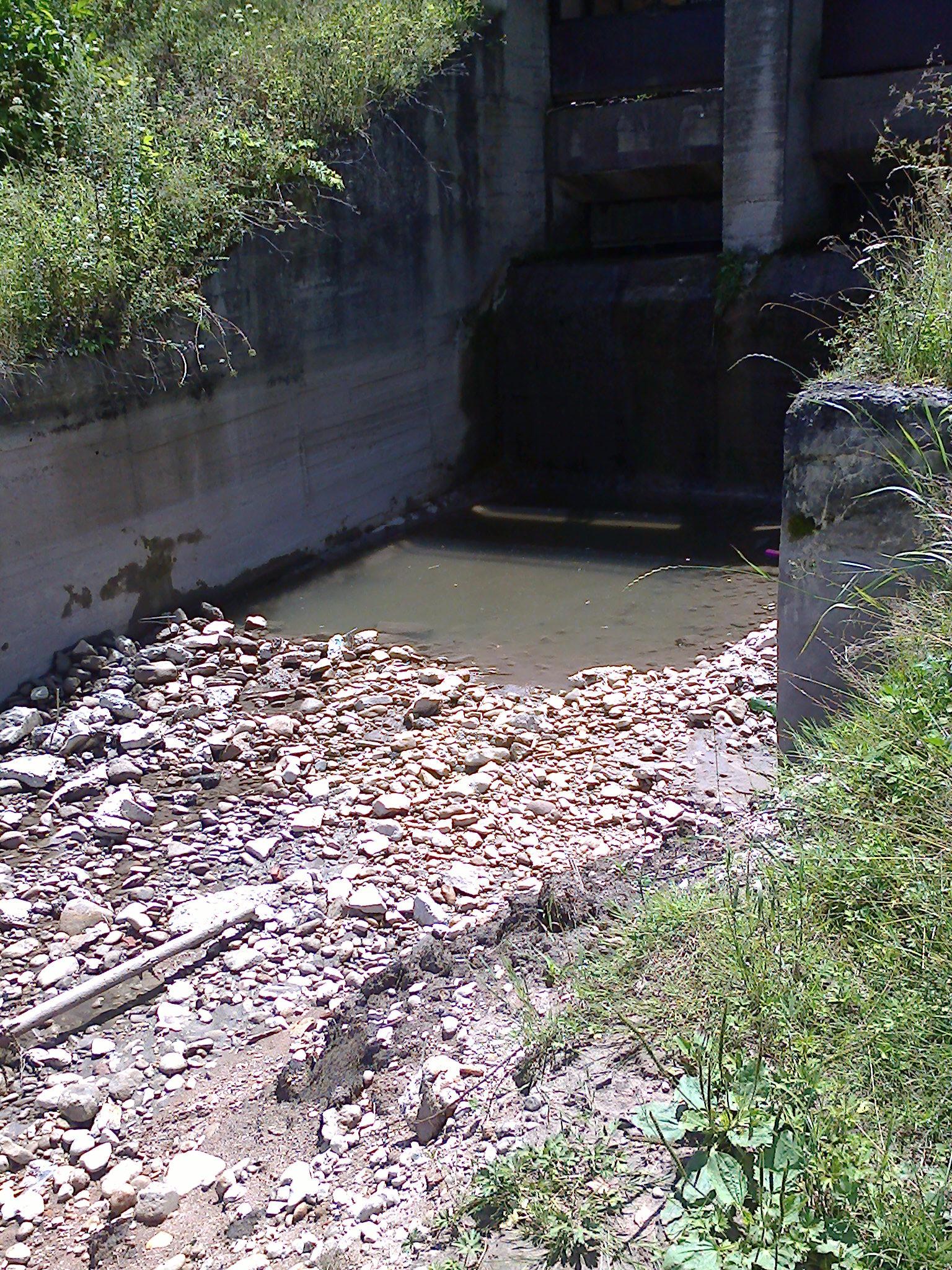 новые очистные сооружения старого озера июль -14-4