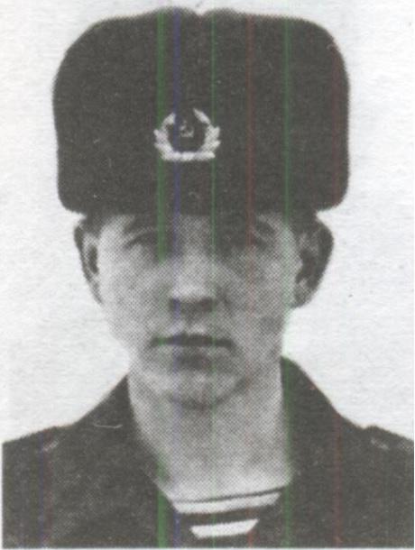 Авдошкин Сергей Валерьевич