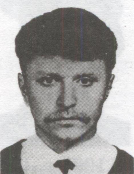 Державин Павел Германович
