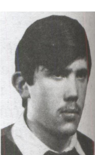 Ещенко Андрей Валентинович