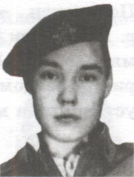 Копшев Александр Сергеевич