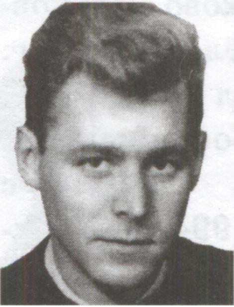 Пересыпин Александр Петрович