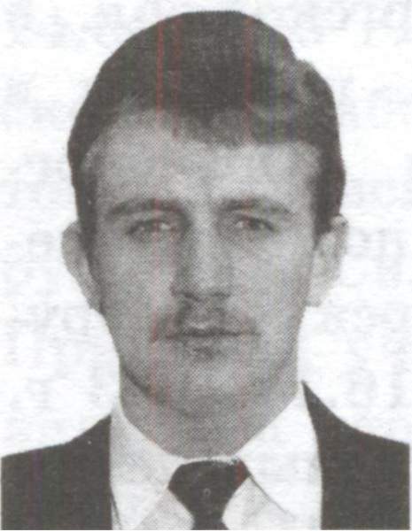 Помогаев Александр Дмитриевич