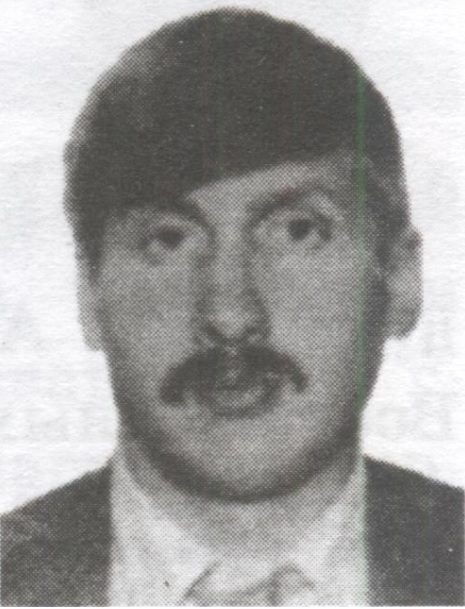 Сергеев Александр Николаевич