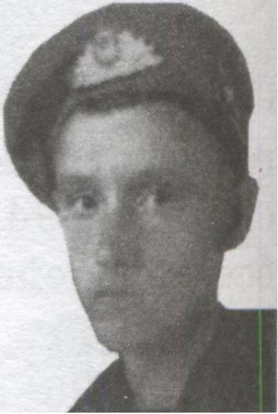 Середа Анатолий Александрович