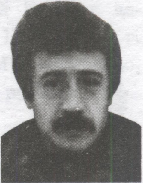 Хидиров Умар Худайкулович