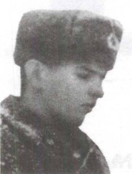 Щербин Роман Алексеевич