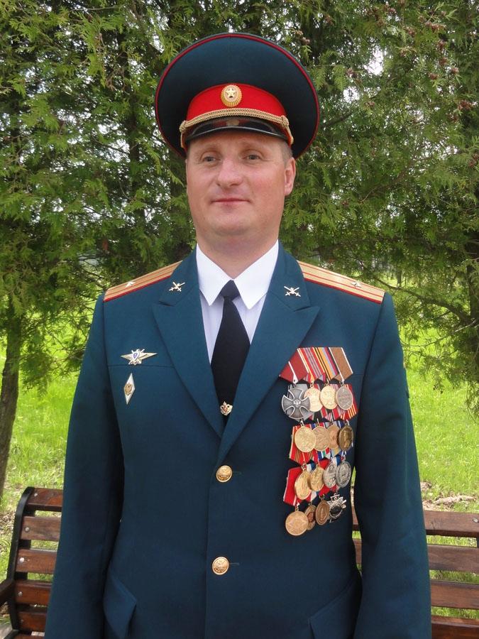 Маресьев нашего времени история майора Алексея Климова разведрота Чечня