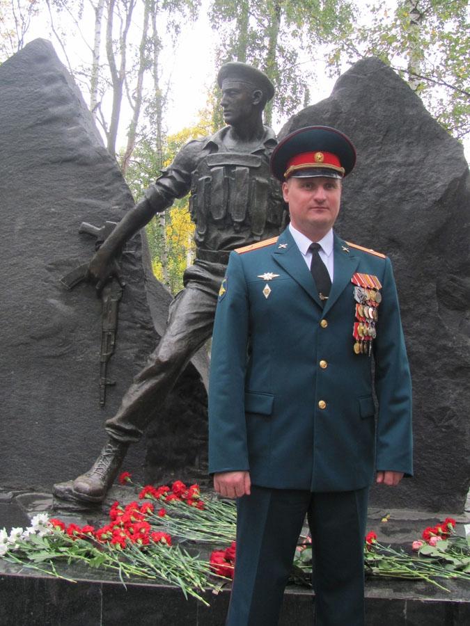Маресьев нашего времени история майора Алексея Климова Бешеная рпота