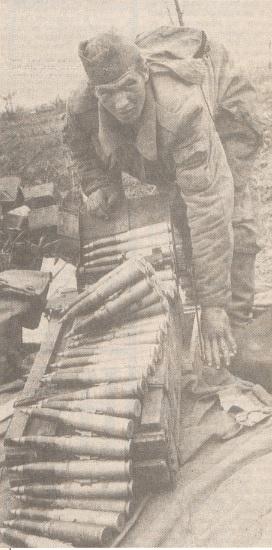 Цементный завод Чири Юрт