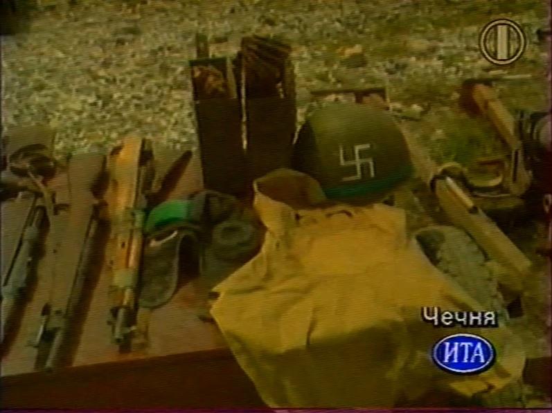 Чири Юрт издевательства над пленными Чечня.