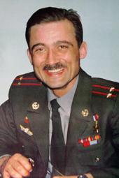 Илья Анатольевич Касьянов