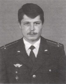 Игорь Григоращенко