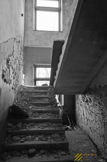 Место съемок фильма Чистилище Лагоды5