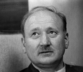 Полковник Николай баталов