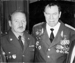 Лев Рохлин и Баталов