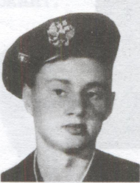 Павел Михайлович Нарышкин