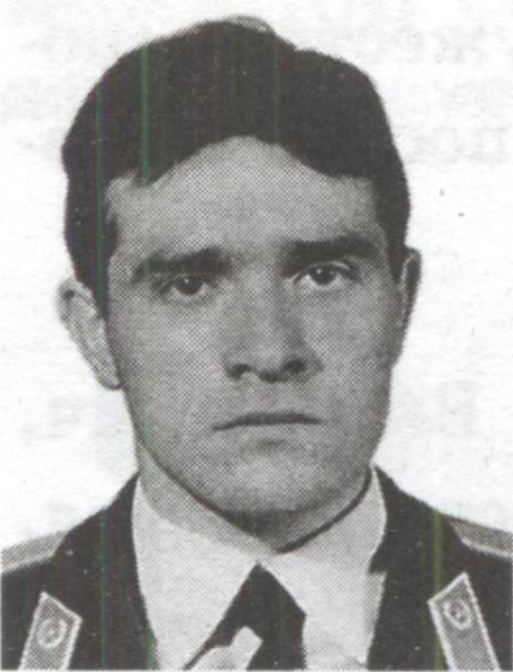 Бараненко Владимир Николаевич