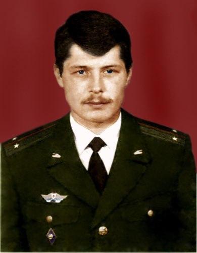 Игорь Григорашенко