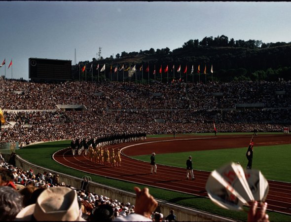 the-opening-ceremony-of-the-1960-olympic-games-in-rome