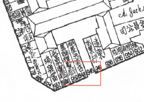 Joffre Map No. 948