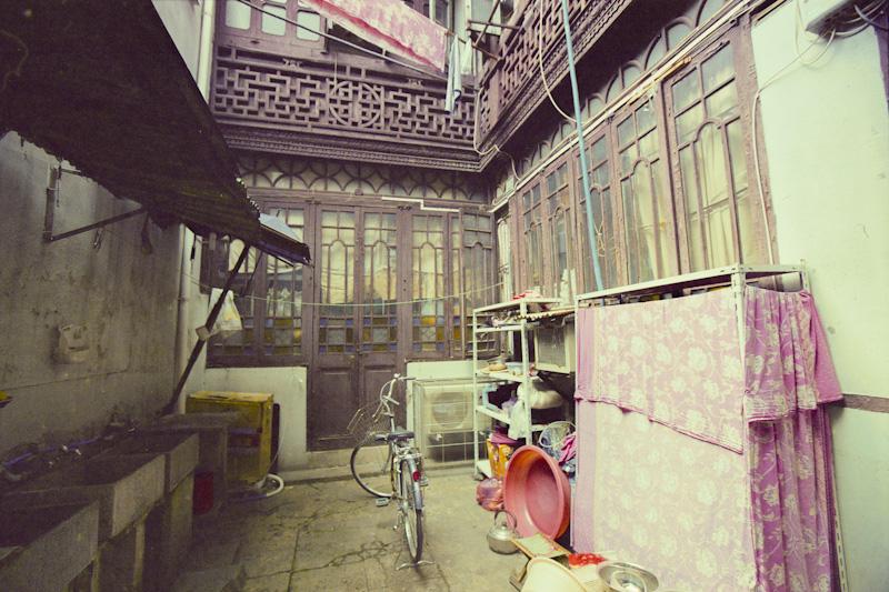 WangyimaCourtyard01