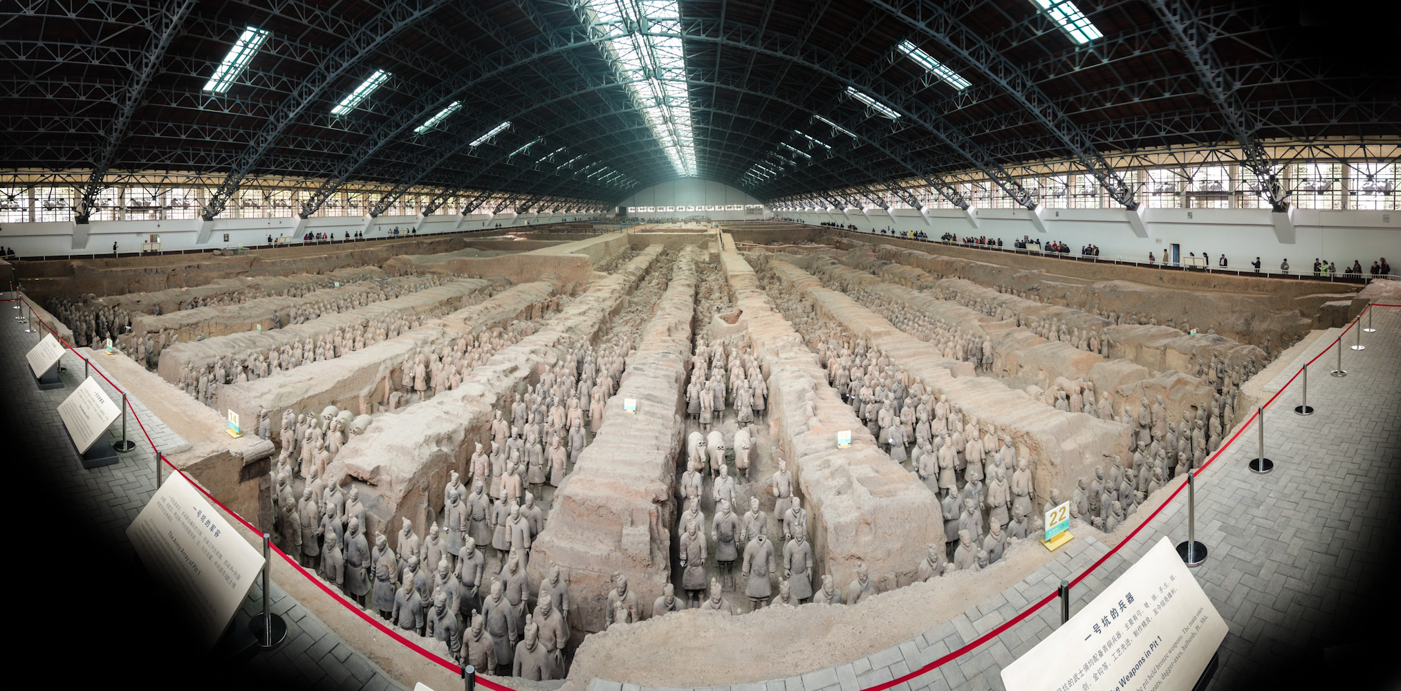 1105-Terracotta Army Visit-3