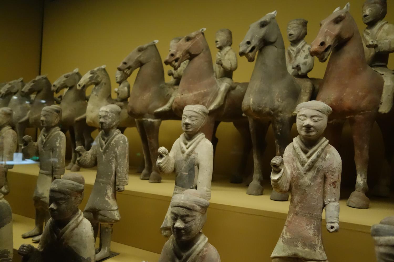 1106-Shaanxi Museum