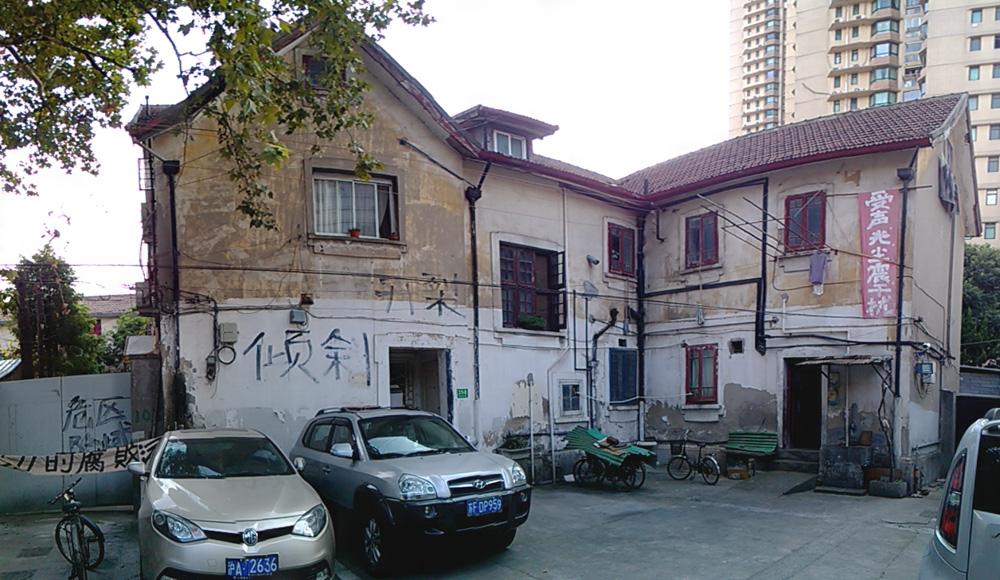 1012-Женская обитель 350 Shaanxi Nan Lu-2