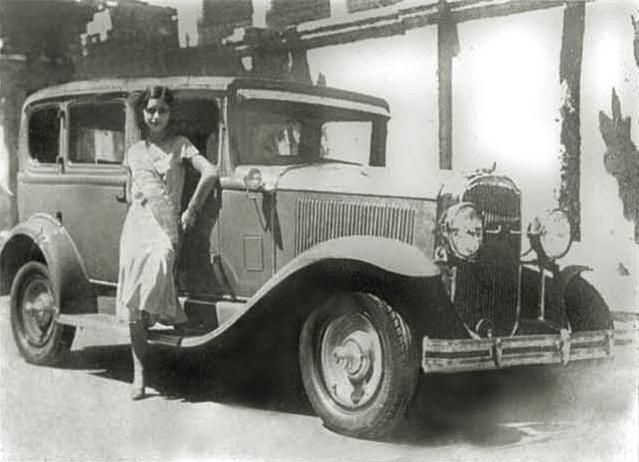 Slutskaya Жиганов-Мисс-Шанхай-Слуцкая-1931
