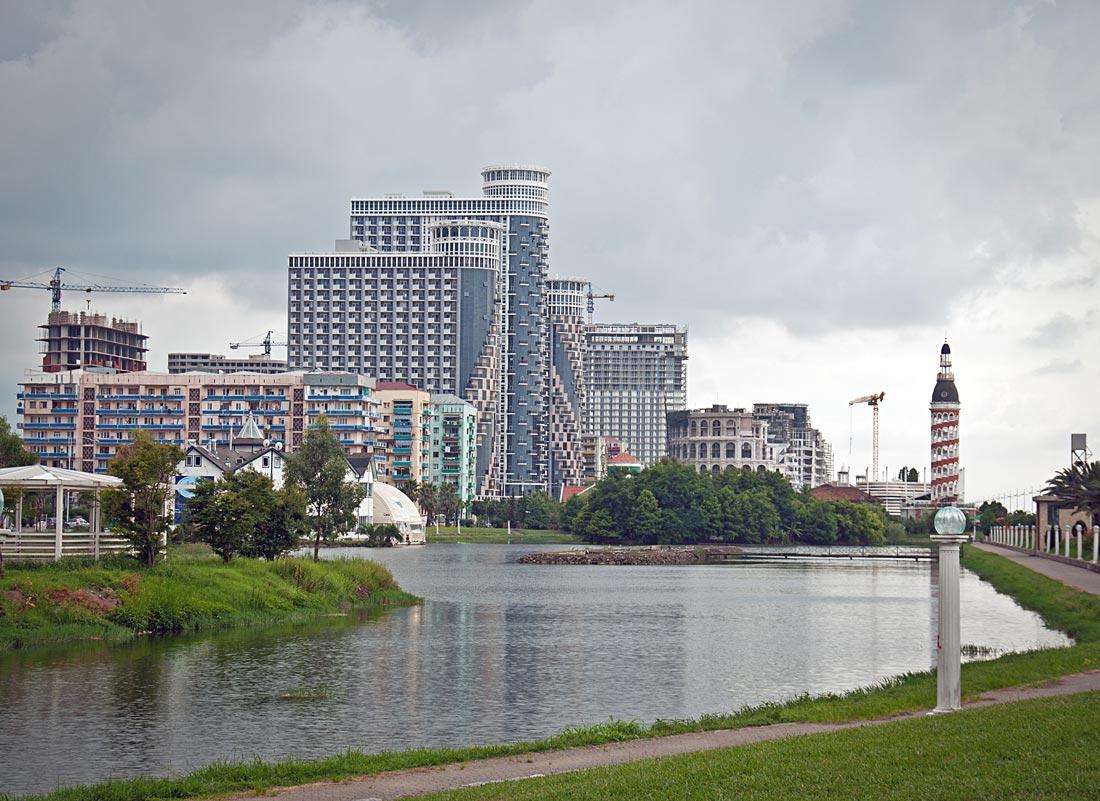 Картинки по запросу город Батуми сегодня
