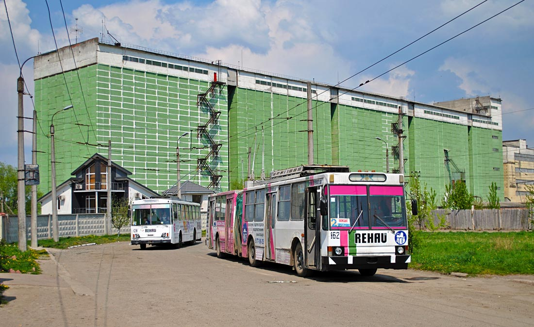 """Франківське КП """"Електроавтотранс"""" розповіло, хто має право на пільговий проїзд"""