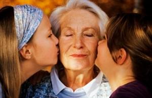 любовь к близким дом престарелых Невский берег