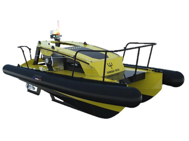 USV Seacat