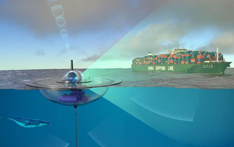 Программа «Океан вещей»  Xerox и DARPA