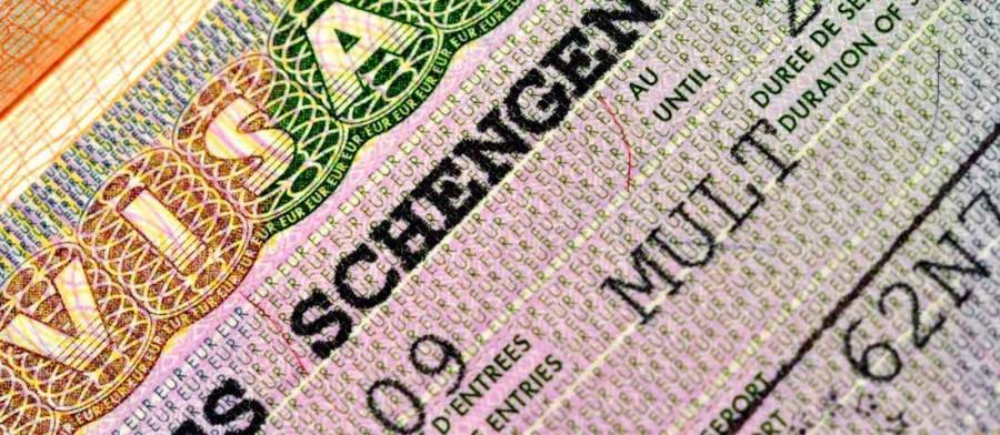Шенген другой страны