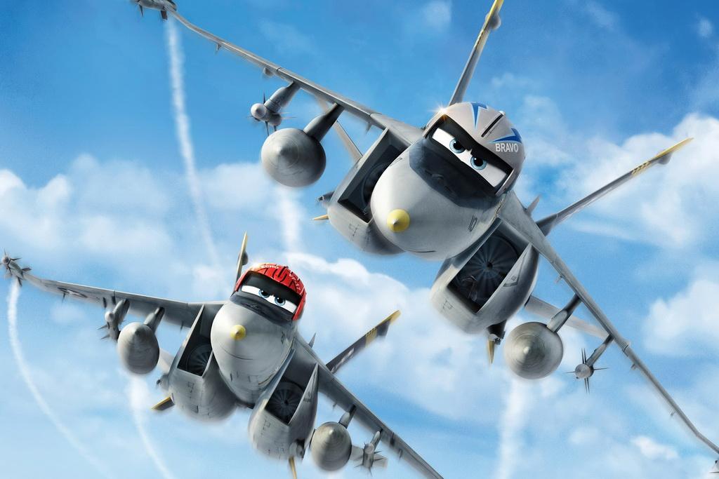 Echo-Bravo-in-Planes