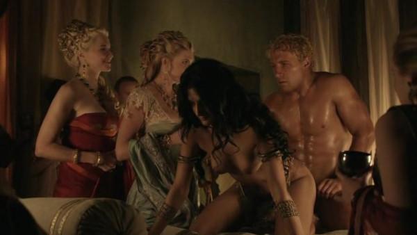 Викинги 1 сезон смотреть онлайн бесплатно