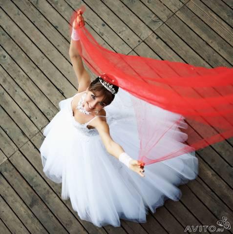 Хочу продать свадебное платье