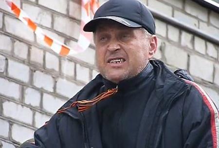 """Активисты ДНР набросились на женщину с украинским паспортом: """"Тварь продажная. Нам наплевать на тебя"""" - Цензор.НЕТ 9078"""