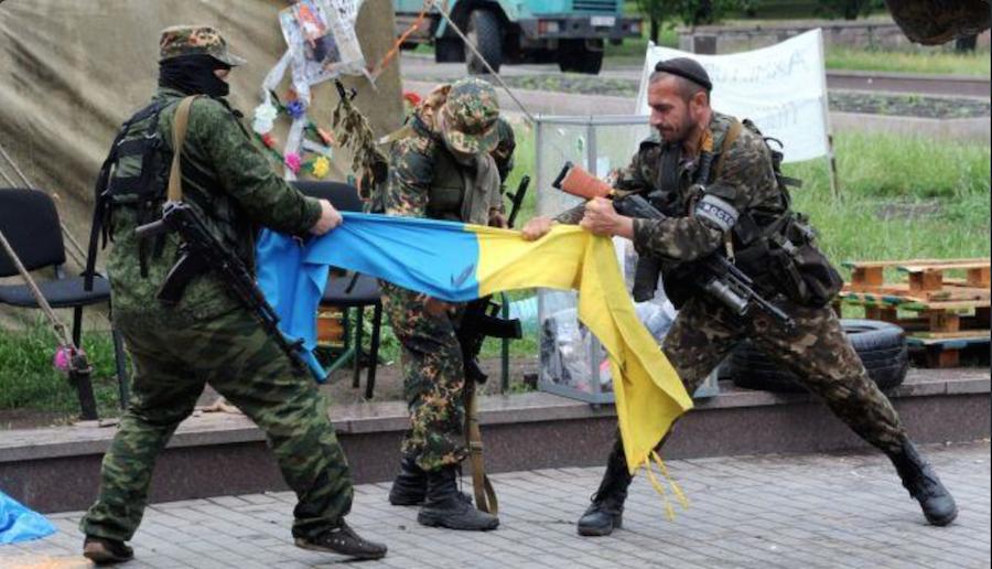 Донецкий аэропорт будет закрыт до 6 июня - Цензор.НЕТ 8499