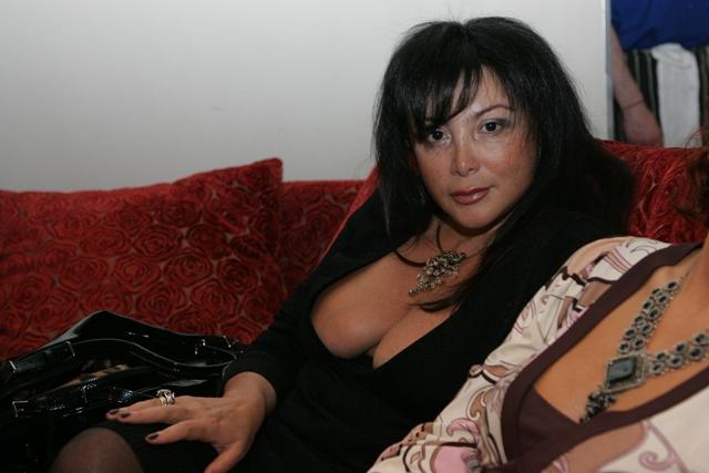 Марина секси