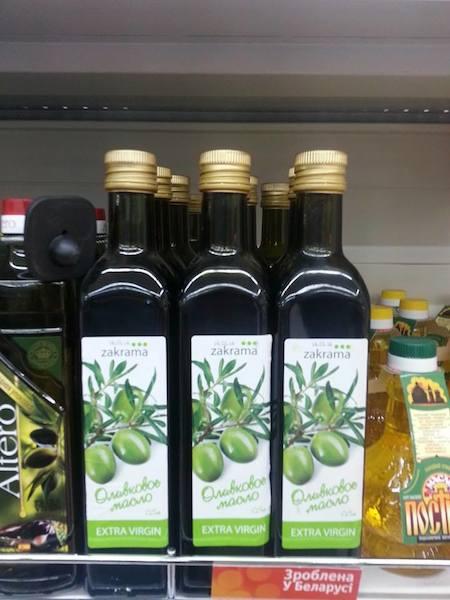 белорусские-оливки