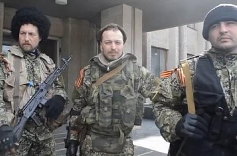 Террористы распускают слухи об артиллерийских ударах украинских войск по церквям на праздник Покрова - Цензор.НЕТ 2042